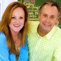 Ann and George Hartley