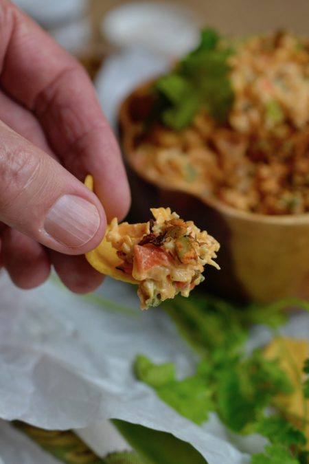 Homemade Pimento Cheese - Glory Kitchen